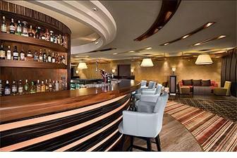 מלון דן פנורמה - חיפה