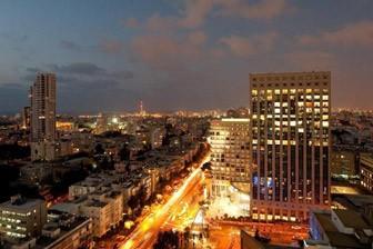 מלון  ויטל- תל אביב
