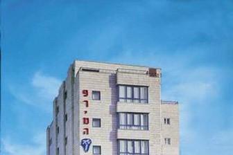 מלון פרימה גליל טבריה