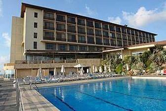 מלון דן אכדיה- הרצליה
