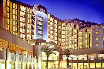 מלון ליאונרדו ים המלח