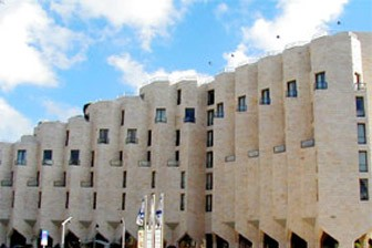 מלון ענבל - ירושלים
