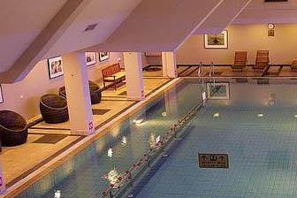 מלון-ספא שיזן