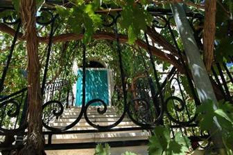 הבית המרוקאי