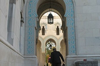 המוזיאון לאומנות האיסלאם