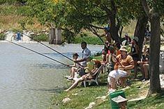 דג בכפר - פארק דייג
