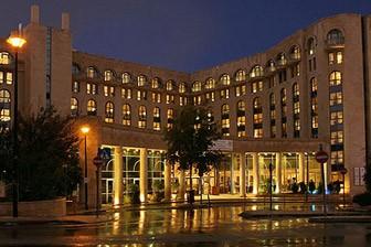 מלון לאונרדו -ירושלים