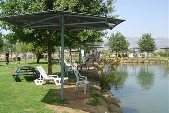 פארק דייג דפנה