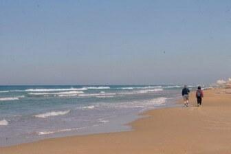ים של שלווה