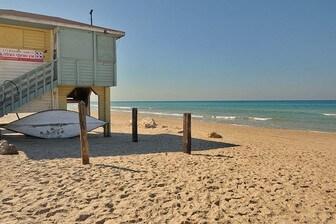 דקה מהים - סוויטות ליד הים
