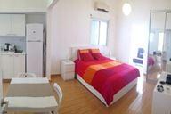 דירת חדר וחצי ברחוב ריינס