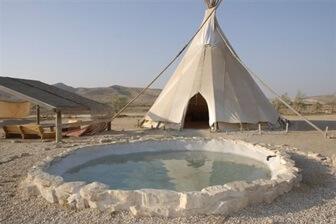 חאן זית המדבר