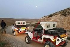 מטיילי המדבר