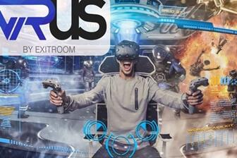 VIRUS Games - מציאות מדומה