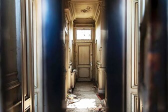חדר בריחה הארי פוטר