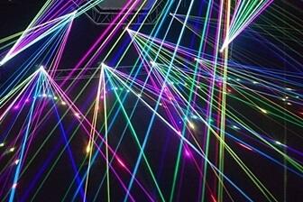 לייזר אקסטרים - Laser Extreme