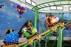 ג'וי פארק - Joy park
