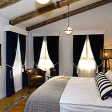 מלון בוטיק זמארין