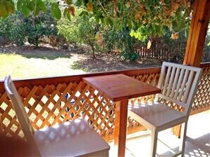 דירת אירוח עמק הירדן