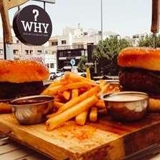 מסעדת וואי - Why Restaurant and Cafe