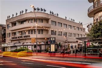 מלון סאטורי