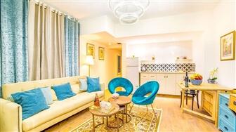מלון כורזין ירושלים - דירות יונתן