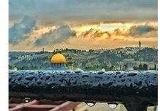 סיורי סליחה ומחילה בירושלים